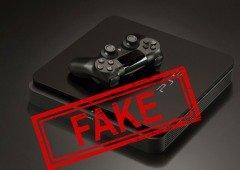 PlayStation 5: vídeo que mostrava a consola é falso! Vê como foi feito!