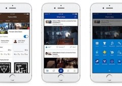 Aplicação da PlayStation para smartphone mais focada na socialização