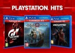 PlayStation Hits: clássicos da PS4 ficam a preço convidativo