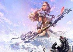 PlayStation oferece o Horizon Zero Dawn e 9 outros jogos para a PS4 e PS5