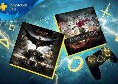 Playstation Plus: conhece os jogos gratuitos do mês de setembro (vídeo)