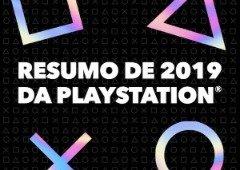 PlayStation Portugal dá a conhecer o teu resumo de 2019