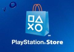 PlayStation Store com promoções imperdíveis de Fim de Ano