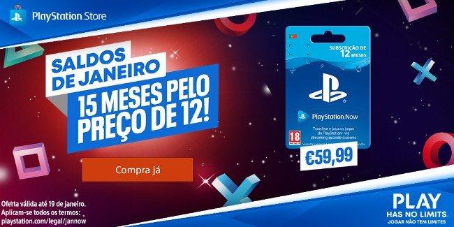 PlayStation Store saldos