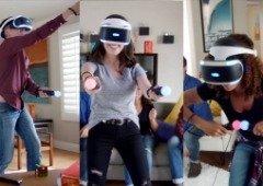 PlayStation VR: Sony revela os jogos que estão a caminho!