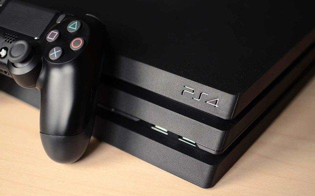 PS4 PS5