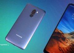 POCO F2: executivo revela detalhe importante sobre o misterioso smartphone