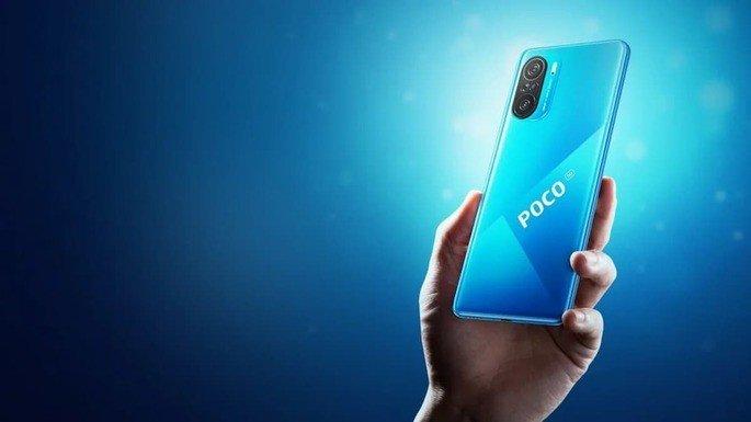 POCO F3 foi lançado globalmente com o processador Snapdragon 870