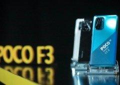 Poco F3 já é oficial! Um topo de gama com um preço impressionante