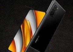 POCO F3, POCO X3 Pro e POCO M3 Pro: 3 smartphones Xiaomi em promoção