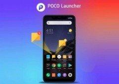 Poco Launcher 2.0 da Xiaomi chegou com design melhorado