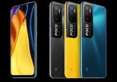 POCO M3 Pro: o último grande segredo do smartphone foi revelado