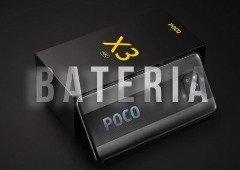 POCO X3 acumula queixas devido à bateria nos fóruns Xiaomi
