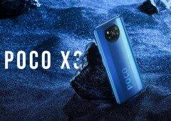 POCO X3 da Xiaomi com Snapdragon 732G é oficial. O melhor é o preço!