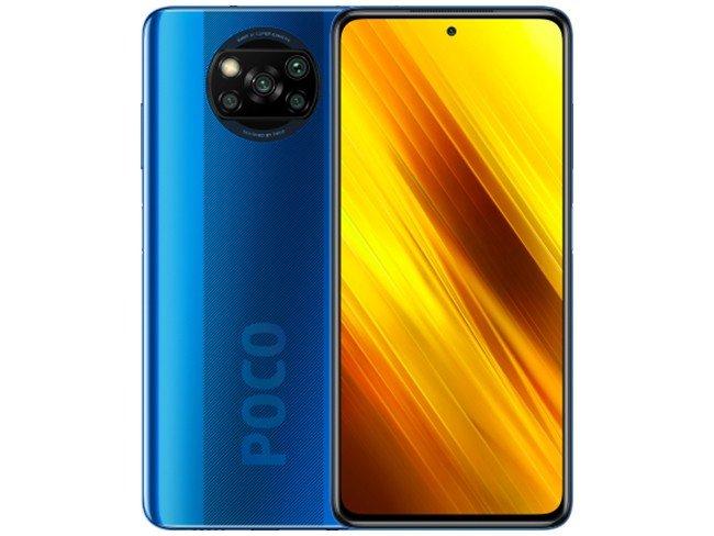 Telemóvel Xiaomi POCOPHONE POCO X3 NFC