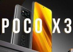 POCO X3 NFC: o melhor smartphone Xiaomi por menos de 250 €