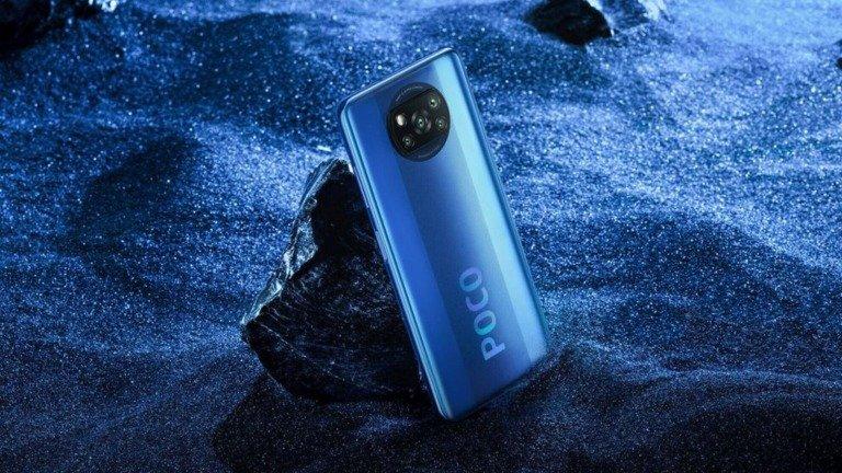 POCO X3 NFC: smartphone Xiaomi ao melhor preço de sempre!