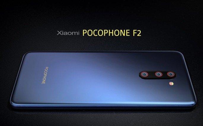 Pocophone F2