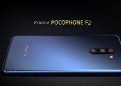 Pocophone F2 não será uma cópia do Redmi K30 Pro e ainda bem!