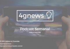 Podcast 4gnews 112: Galaxy Note 7, LG V20, novos Nexus e mais....