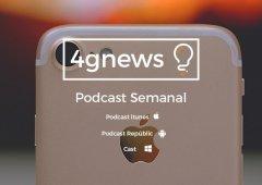 Podcast 4gnews 113: Próximos Nexus, iPhone 7, Xiaomi Mi Note 2 e mais