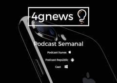 Podcast 4gnews 117 já disponível: Evento Apple, iPhone 7 e iPhone 7 Plus, Note7 explosivo