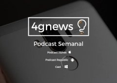 Podcast 4gnews 125: Huawei Mate 9, Moto M, Huawei quer ultrapassar Apple e mais