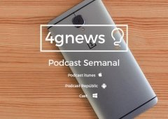 Podcast 4gnews 127: OnePlus 3T conclusões, Fake news, abandono HTC e mais