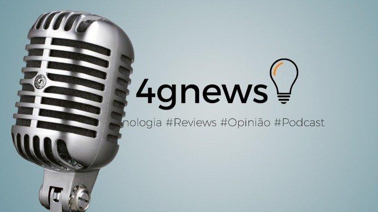 Podcast 264: Huawei Mate 30 Pro em Portugal, Galaxy S20 rumores e Prémios 4gnews