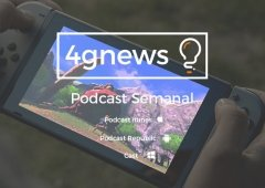 Podcast 4gnews 134: Note 7 e as razões, LG G6 rumores, Nintendo Switch e mais ...