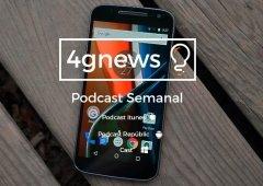 Podcast 4gnews 136: Moto G5 rumores, LG G6 o que esperar, Xiaomi Mi6 e mais