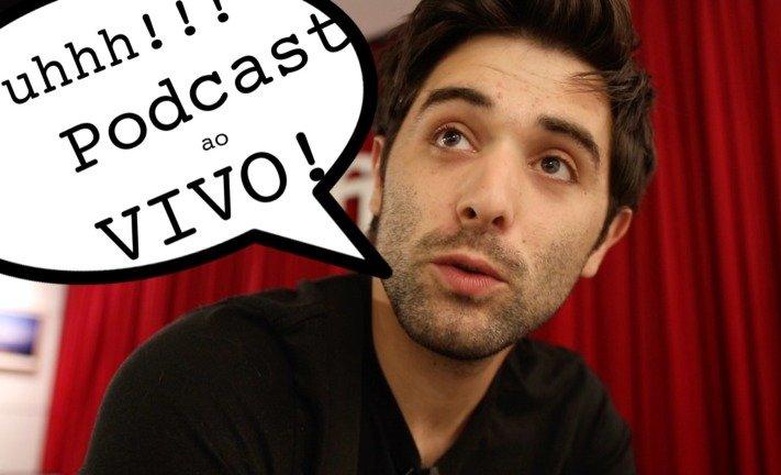 Podcast 4gnews AO VIVO! 29 Setembro na FNAC Guimarães às 16h!