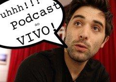 Podcast 4gnews AO VIVO! Amanhã na FNAC Guimarães às 16h!