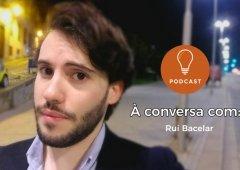 Podcast: À conversa com Rui Bacelar - OnePlus, Sony e o futuro Mobile