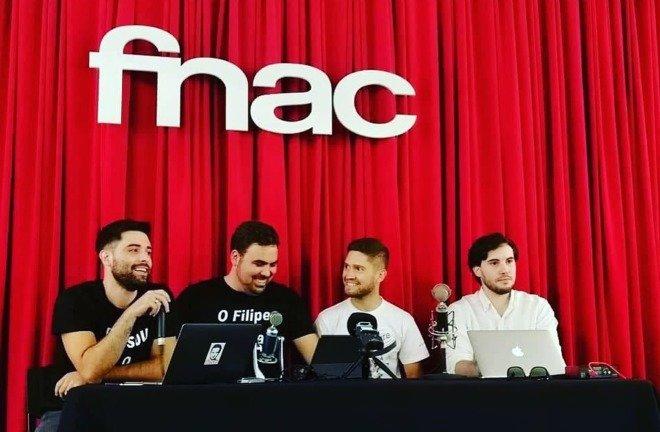 Podcast na FNAC: Xiaomi Mi Mix Alpha, USB-C no iPhone e OnePlus 7T