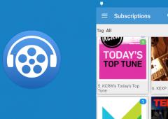 Podcast Republic: Se usas esta App tens de ler isto!