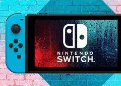 Poderemos ver duas novas Nintendo Switch em 2019!