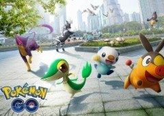 Pokémon GO continua a bater recordes de receitas, no 5º aniversário