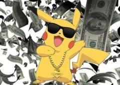 Pokémon Go continua com um sucesso inacreditável! Volta a bater recorde de receitas