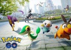 Pokémon Go está imbatível e continua a encher os cofres da Niantic! Números são abismais
