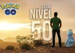 Pokémon GO: como chegar ao nível 50 (guia)
