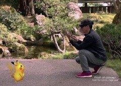 Pokémon GO: Niantic e Microsoft mostram como podem revolucionar o jogo