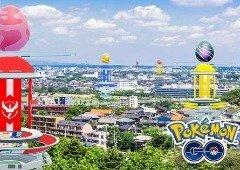 Pokémon GO. Raids a partir de casa vão ser possíveis durante a quarentena