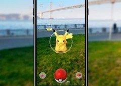 Pokémon GO. Realidade Aumentada de multi-jogador chega em breve