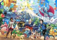 Pokémon GO rendeu mais de 2,5 mil milhões de euros em apenas 4 anos!