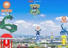 Pokémon GO vai ter dia para apanhares todos os Lendários disponíveis