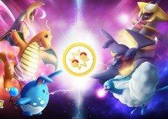 Pokémon GO vai ter primeiro evento competitivo!