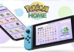Pokémon Home chega à Nintendo Switch, iOS e Android! Junta todos os teus amigos
