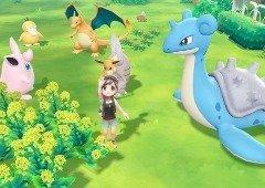 Pokémon: Let's Go pode vir a ter uma sequela