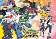 Pokémon Masters chega este verão a Android e iOS com batalhas em tempo real (vídeo)